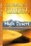 Book review: High Desert, by Katherine V. Forrest