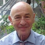 Author Walter Mischel
