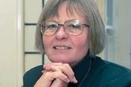 Pauline Goldsmith Net Worth