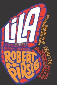 Book review: Lila, by Robert M. Persig