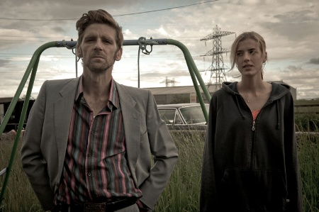 Film review: Paul Anderson and Agyness Deyn in Electricity, directed by Bryn Higgins