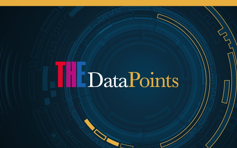 THE DataPoints