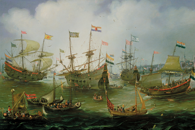 17th-century Dutch navy