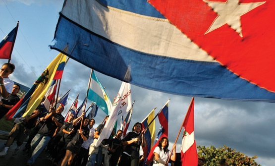 Independence Movement In Latin America