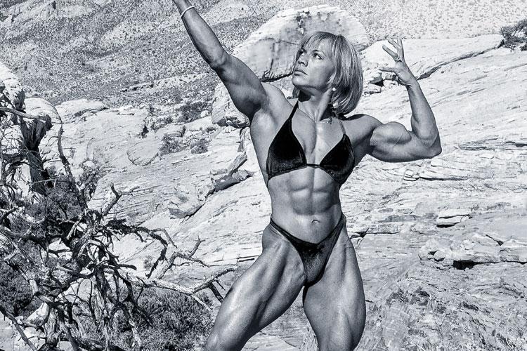 Female bodybuilders new Top 10