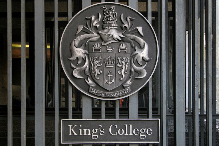 kings college automated system Clinical concordance of two fully automated her2 ihc assays dr jane moorhead advanced diagnostics, department of histopathology, kings.