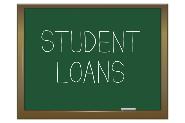student loans for life