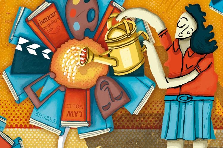 essays on liberal arts education
