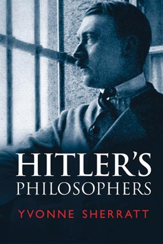 higher education books