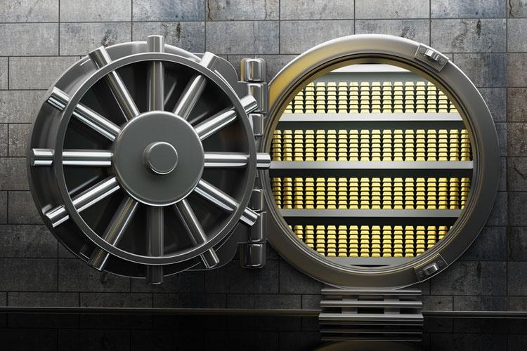 Used Vault Doors : Banks could offer student finance option v c suggests