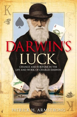 the life and times of charles darwin