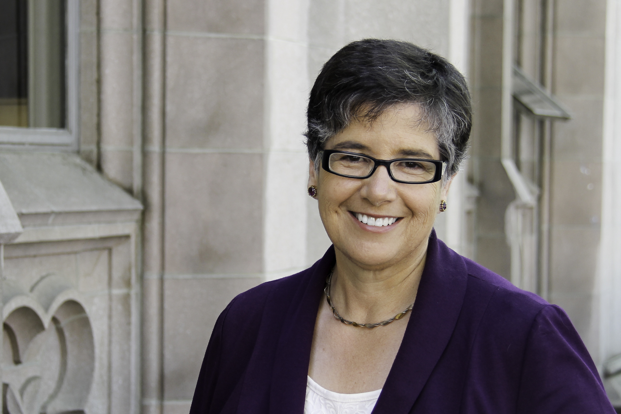 Ana Mari Cauce interim president University of Washington
