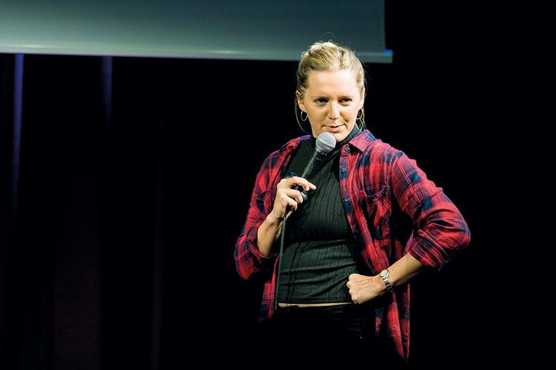 Anna Ploszajski