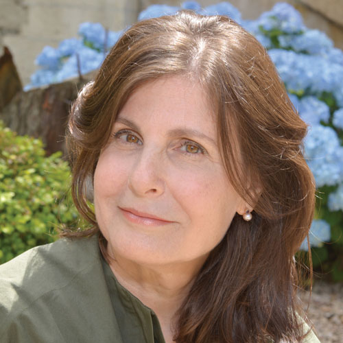 Author Alice Kaplan, Yale University