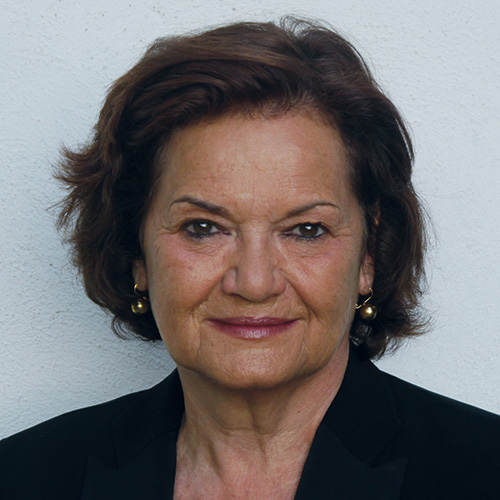 Élisabeth Roudinesco, Paris Diderot University – Paris 7, École Normale Supérieure
