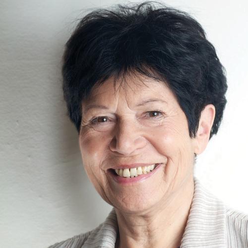 Author Helga Nowotny