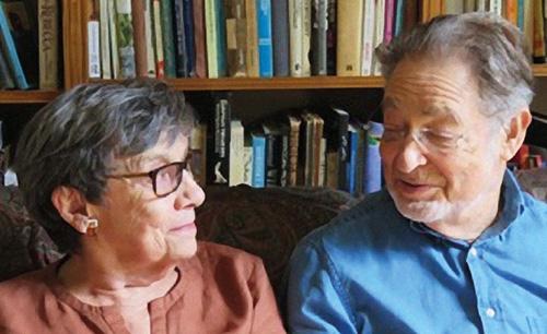 Authors Hilary Rose, University of Bradford, Steven Rose, Open University