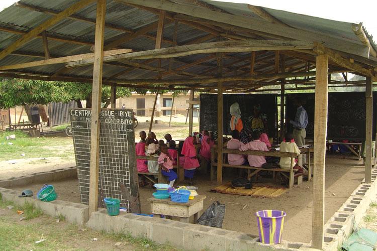 Badagry Private School, Lagos, Nigeria
