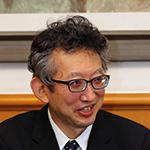 Akiyoshi Yonezawa, Tohoku University