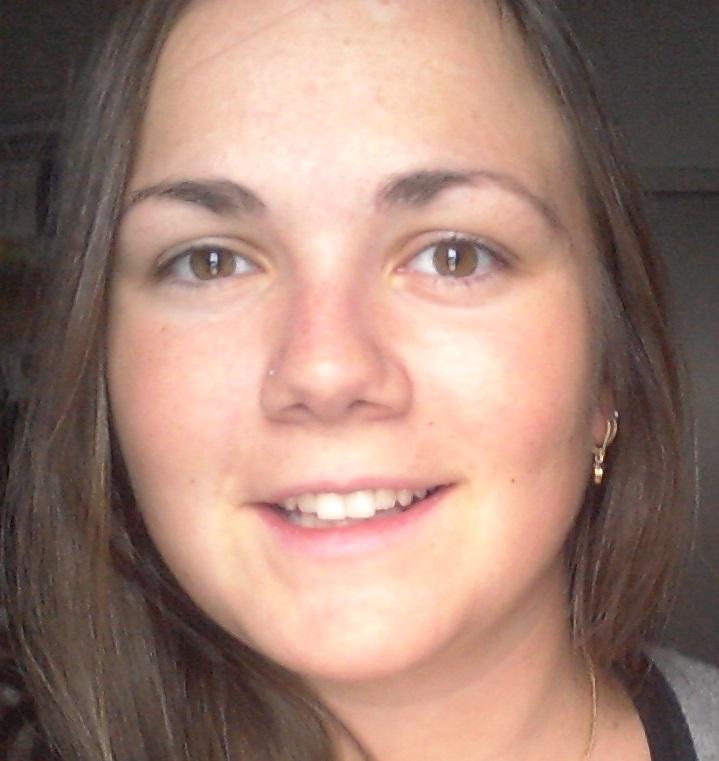 Amanda Battistuzzi Laurentian
