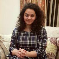 Arya Sharma