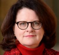 Kathy Johnson Bowles