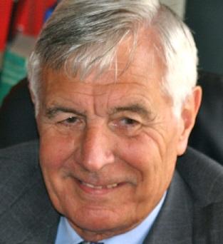 Donald Braben