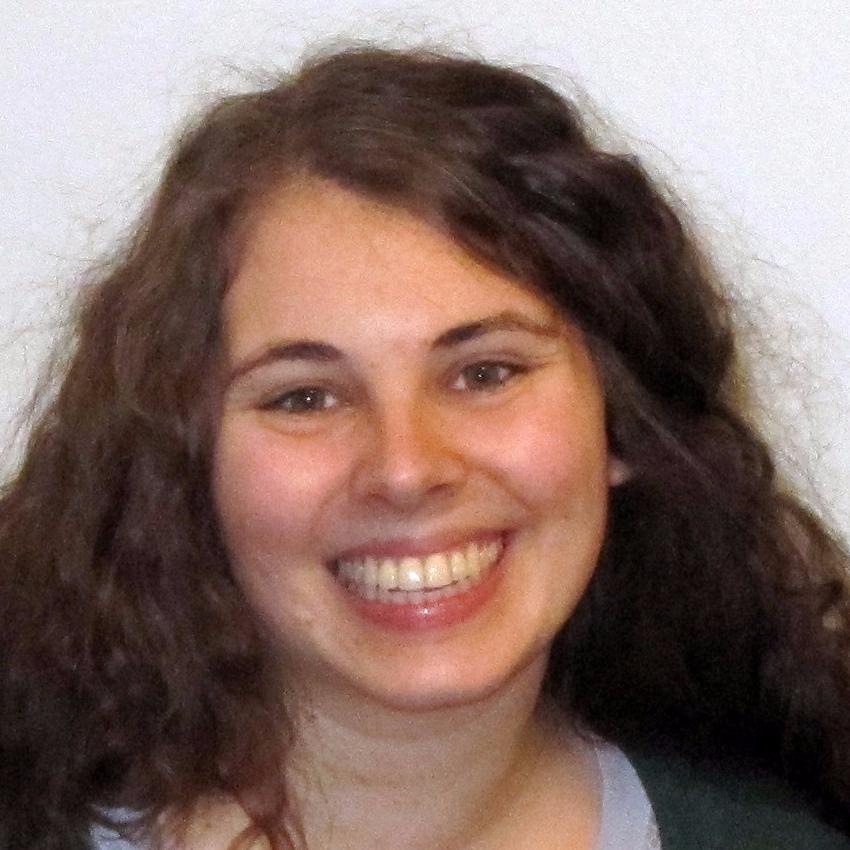 Elisabeth Sandler blogger