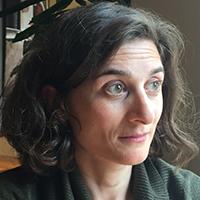 Emily Michelson