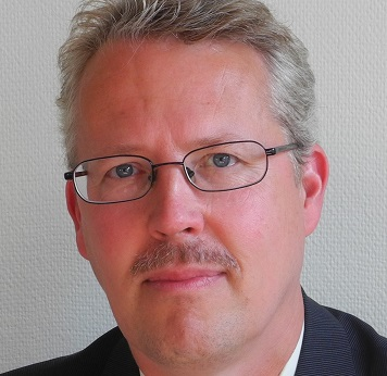 Erik J Olsson
