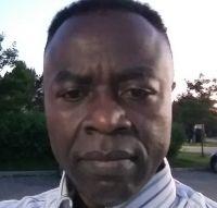 Eric Fredua-Kwarteng