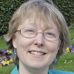 Aileen Fyfe