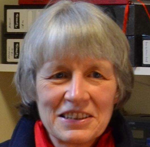 Helga Drummond