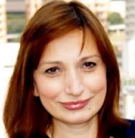 Janet Ilieva
