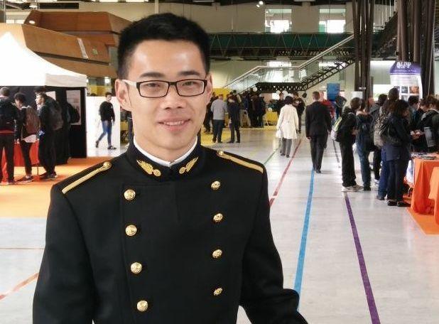 Jianfei Zhang