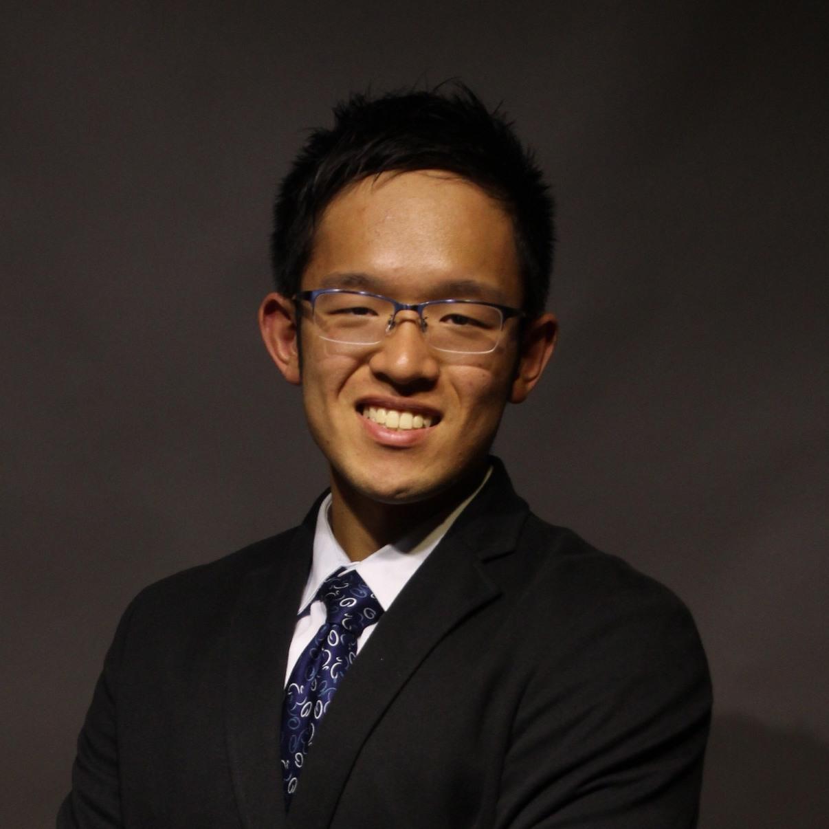 John Liu Hin Lok