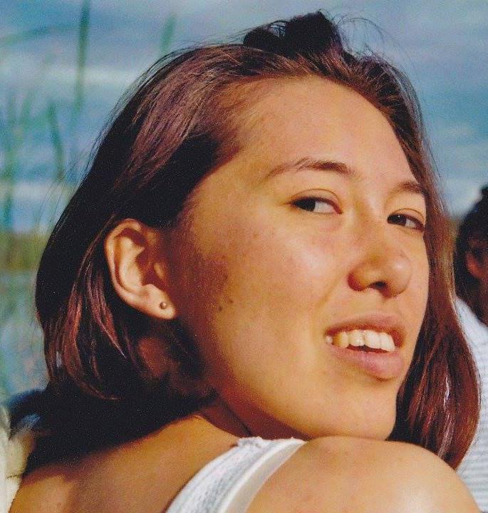 Julia Hashimoto Schaff