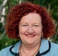 Margaret Shiel