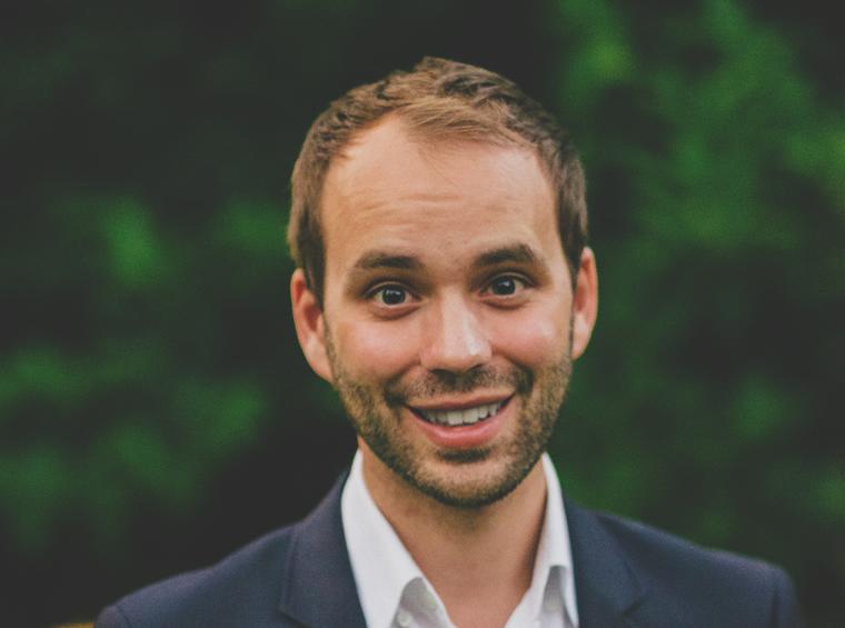 Matt Campbell LSE