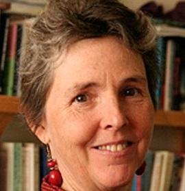 Meg Mott