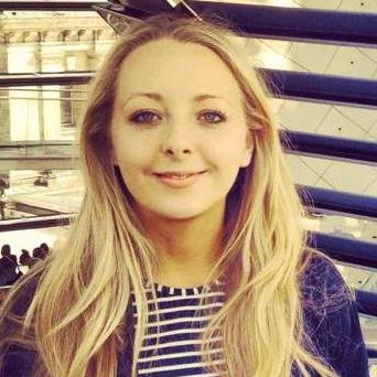 Niamh McShane blogger