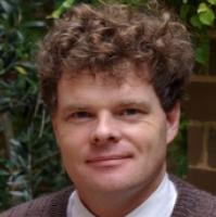 Paul Oslington