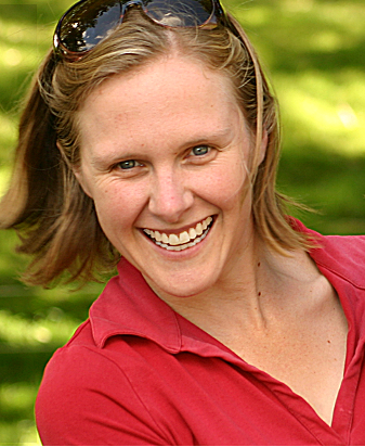 Rebecca Gelding Macquarie University