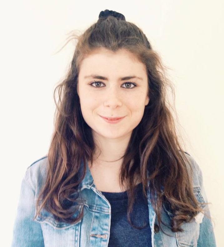 Rebecca Heitlinger blogger