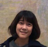 Reona Matsumoto.