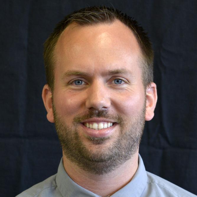Ryan Hinchley