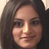 Sanam Arora