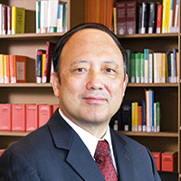 Shiyi Chen