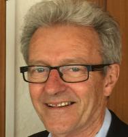 Roger Smyth