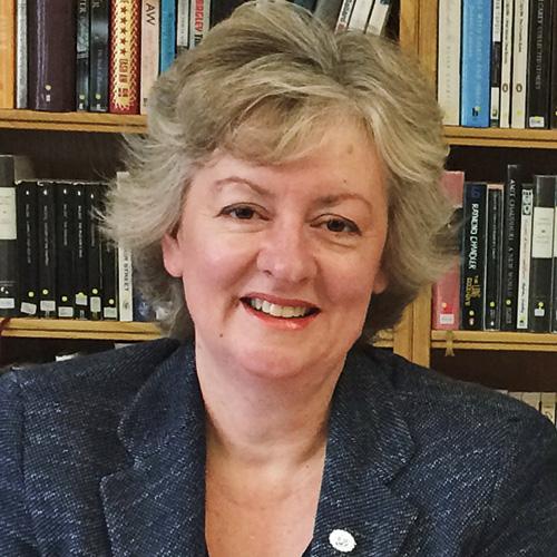 Susannah Baker